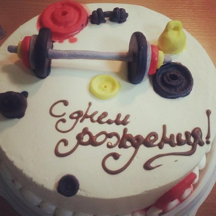Поздравление с днем рождения спортсменам